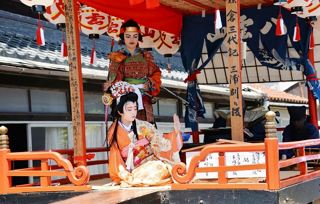 子供歌舞伎2