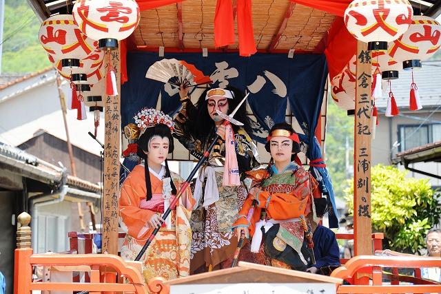 子供歌舞伎10
