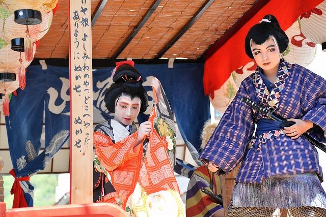 子供歌舞伎15
