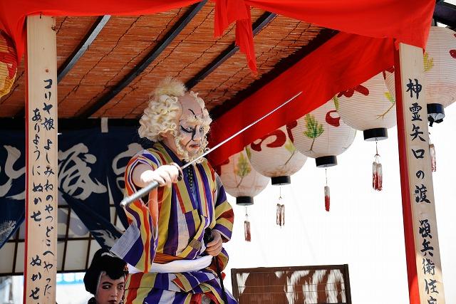 子供歌舞伎17