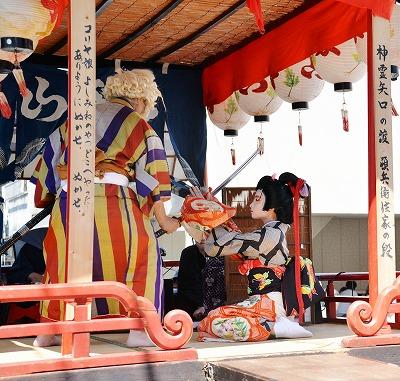 子供歌舞伎20