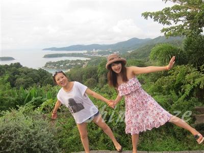 島風案内人のオリジナルツアー