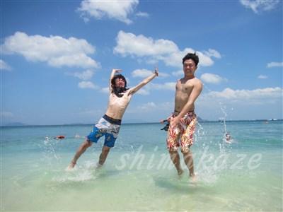 ピピ島バンブー島ツアーへ行こう