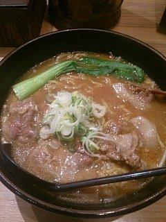 麺屋 開高 新千歳空港店