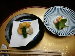 加賀料理1