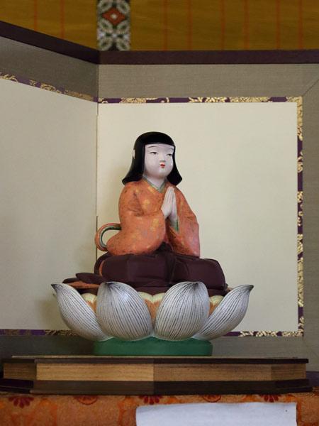 大安寺 青葉祭2