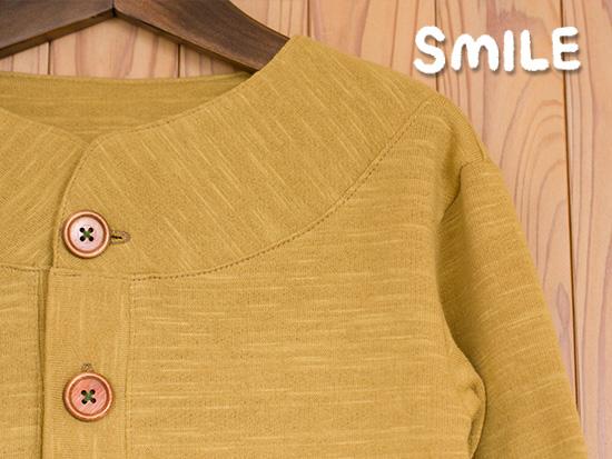 SMILE -「スマイルカーディガン」サンプル2着目の画像