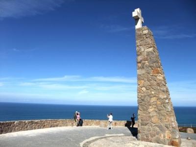 ポルトガル001ロカ岬