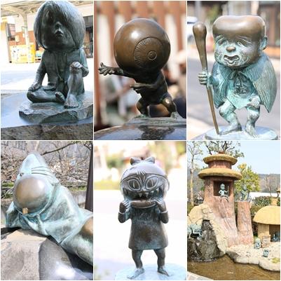 20150506-妖怪いっぱい