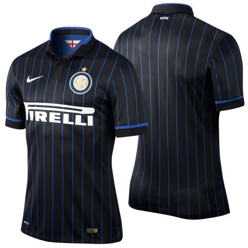 Nike Inter 2014-15 Home