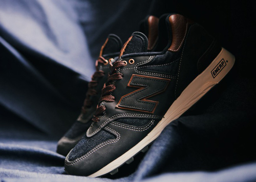 Cone Mills x New Balance ML1300 DC