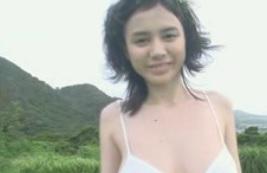 吉川あいみ気づいたら大きくなっていたというHカップ95センチの巨乳の持ち主FC2動画