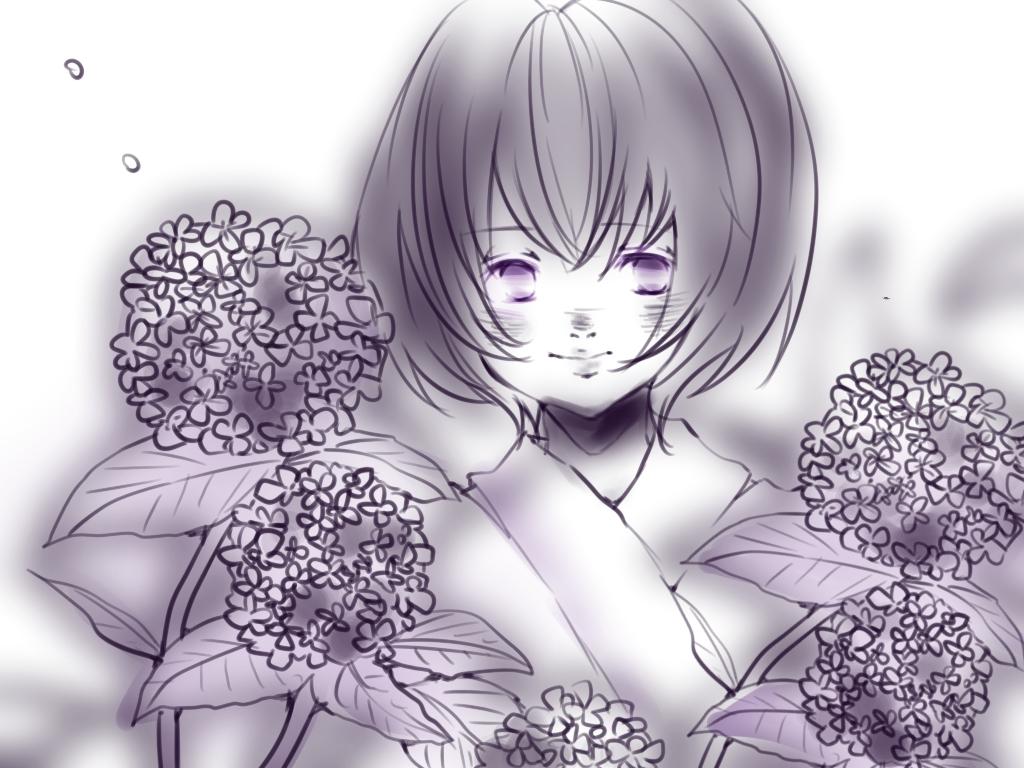 紫陽花_1