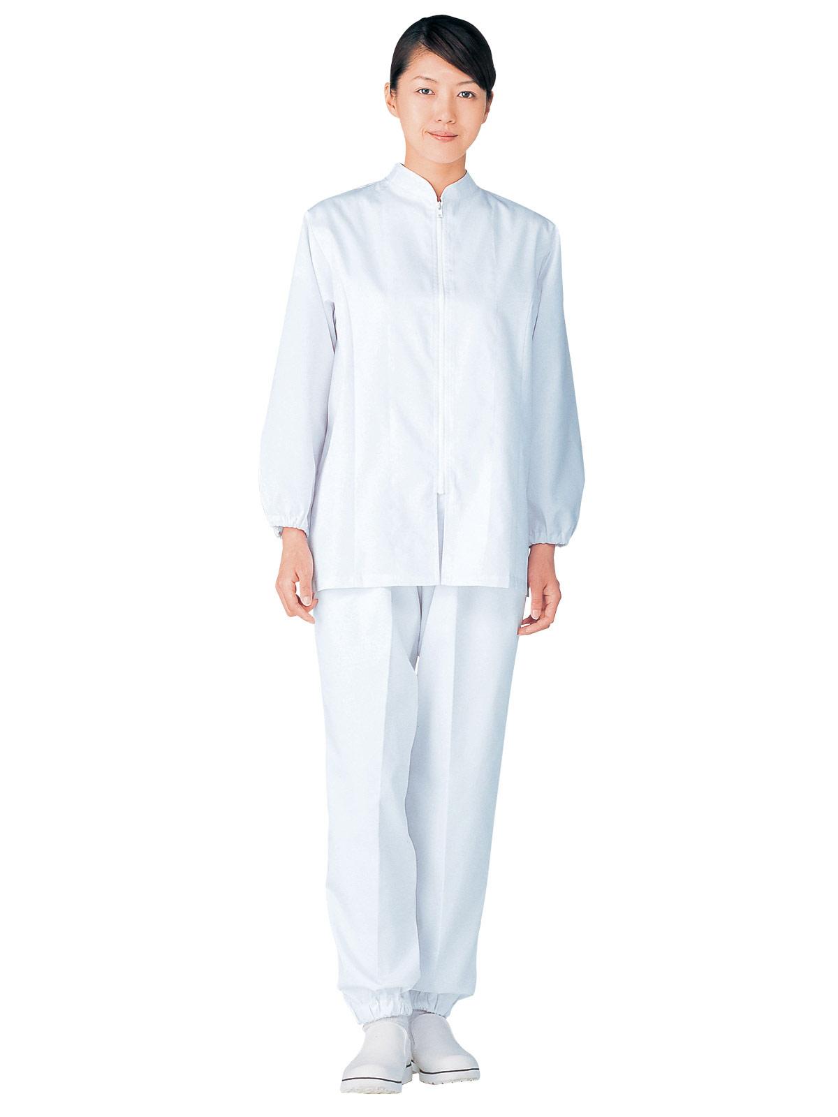 工場用女子白衣 SKA270