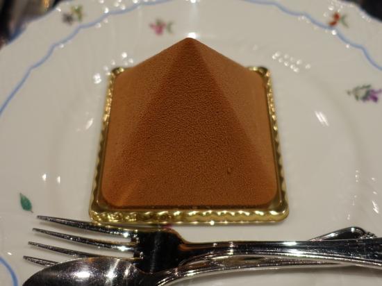 カフェケーキ1