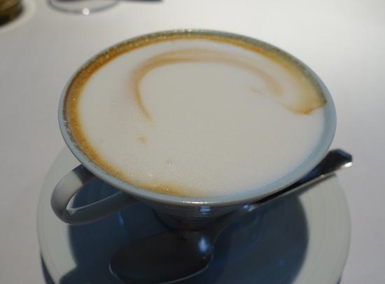 キメ カフェ