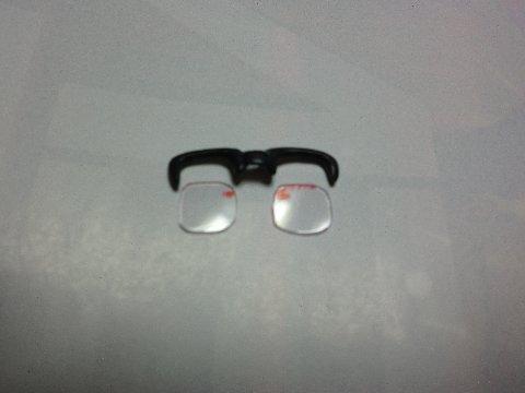 おとさん眼鏡①