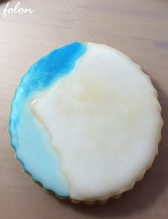 クッキー焼いた07