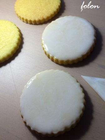 クッキー焼いた01