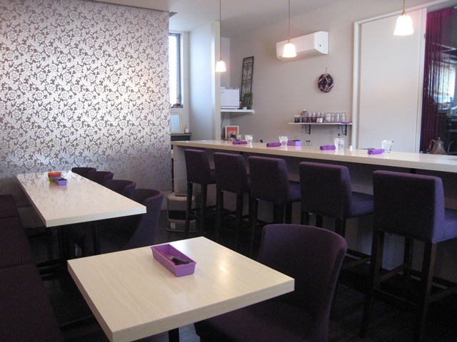 cafe violetta