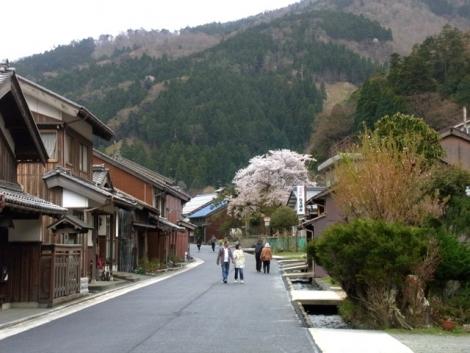 熊川の宿01