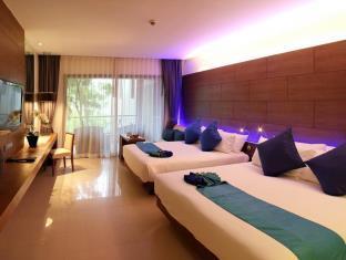 アビスタ プーケット リゾート & スパ カタ ビーチ (Avista Phuket Resort & Spa, Kata Beach)