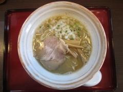 麺屋 むどう【四】-5