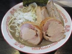 中華ソバ 伊吹【七壱】-3