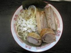 中華ソバ 伊吹【七壱】-4