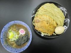 西武池袋本店 「第10回 寿司・弁当とうまいもの会」 ~中華蕎麦 とみ田「特製つけそば」~-5