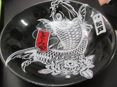 西武池袋本店 「第10回 寿司・弁当とうまいもの会」 ~中華蕎麦 とみ田「特製つけそば」~-8