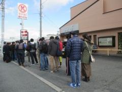 『福島壱麺』×『麺屋 NOROMA』コラボ ~五ノ神水産をリスペクした鮮魚ラーメン「鯛搾り」~-2