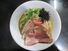 麺処 晴【壱四】-6