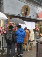 【新店】東京味噌らーめん 鶉-1