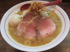 【新店】東京味噌らーめん 鶉-5