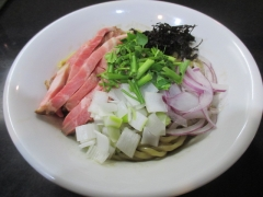 麺処 晴【壱五】-4