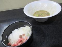 麺処 晴【壱五】-8