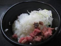 麺処 晴【壱五】-7