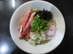 麺処 晴【壱五】-5