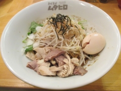 【新店】中華そば ムタヒロ 大阪福島店-5