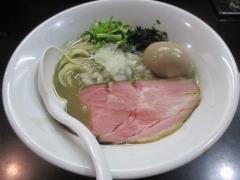麺処 晴【壱六】-5
