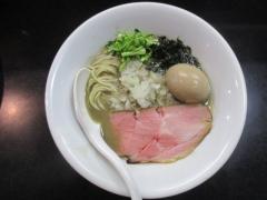 麺処 晴【壱六】-6