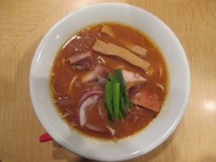 【新店】Japanese Soba Noodles 蔦 味噌の陣-6