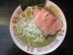 中華ソバ 伊吹【七六】-4