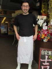 自家製熟成麺 吉岡-6