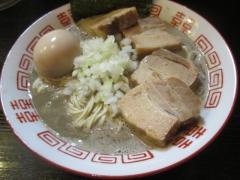 中華ソバ 伊吹【七七】-10