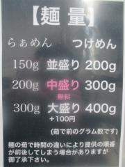 【新店】麺処 有彩-4