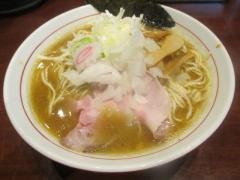 煮干し中華そば つけめん 鈴蘭【弐拾】-6
