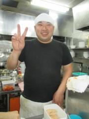【新店】麺処 くろ川-3