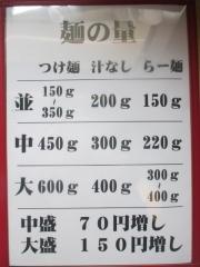 【新店】麺処 くろ川-7
